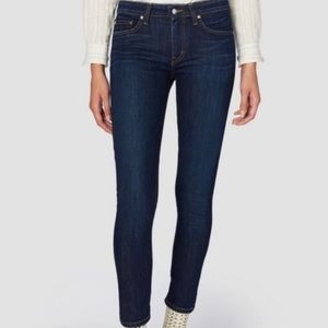 Derek Lam 10 Crosby Devi Denim